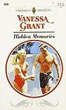 img - for Hidden Memories book / textbook / text book