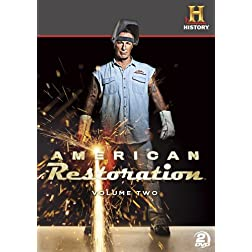American Restoration: Volume 2