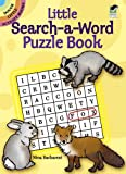 Little Search-a-Word Puzzle Book (Dover Little Activity Books) (0486264556) by Barbaresi, Nina