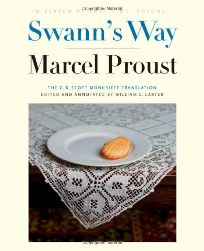 Swann's Way: In Search of Lost Time