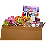 POOF-Slinky 4200257 Ideal Fuzzoodles Jumbo Plush Construction Kit ~ Fuzzoodles