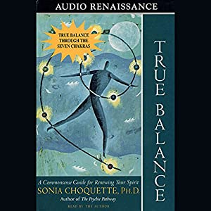 True Balance Audiobook