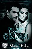 img - for The First Book of Grimm (Grimm's Circle) book / textbook / text book
