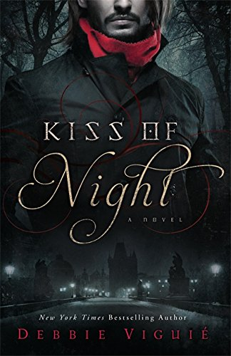 Image of Kiss of Night: A Novel (The Kiss Trilogy)