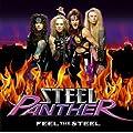 Feel the Steel (Shm-CD)