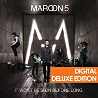 Maroon 5 | Format: MP3 Music  208% Sales Rank in Albums: 36 (was 111 yesterday)  (339)  Download:   $5.00
