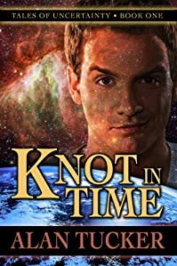 Knot In Time by Alan Tucker ebook deal