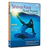 "Shiva Rea - Fluid Power [UK Import]von ""Shiva Rea"""
