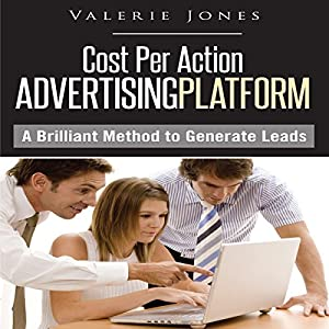 Cost Per Action Advertising Platform Audiobook