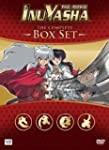 InuYasha: The Movie - The Complete Bo...