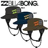 BILLABONG ビラボン HAT BLK AE011955 水着 アクセ メンズ