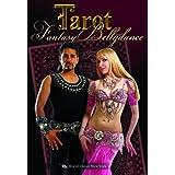 Fantasy Bellydance: The Tarot -- Belly dance performances, Mystical belly dancing show, Graceful movement in oriental dance