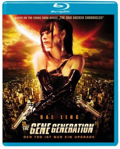 The Gene Generation / Генное поколение (2007)