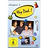 "Hey Dad..! - Staffel 3 (6 DVDs)von ""Julie McGregor"""