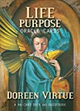 Life Purpose Oracle Cards (1401924751) by Virtue, Doreen