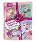 Angelina Ballerina - Celebrate with A...