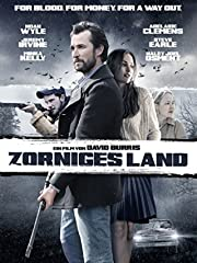 Film Zorniges Land: For Blood. For Money. For A Way Out. Stream