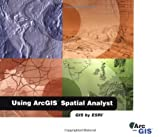img - for Using Arcgis Spatial Analyst book / textbook / text book