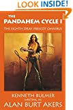 The Pandahem Cycle I (The Saga of Dray Prescot omnibus Book 8)