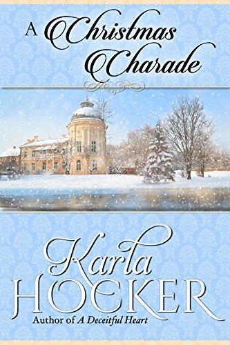 Free Kindle Book : A Christmas Charade