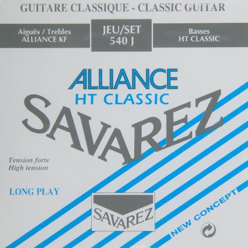 Savarez S.A. Alliance HT Classic 540J - High
