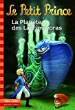 Le Petit Prince:La Planète des Lacrimavoras
