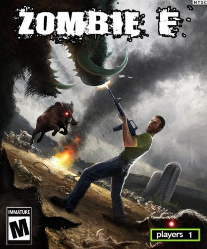 Zombie F [Download]
