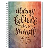 Tools4Wisdom Planner 2017 Calendar - DEC'2016 to DEC'2017 - Daily Weekly Monthly Yearly - Hardcover