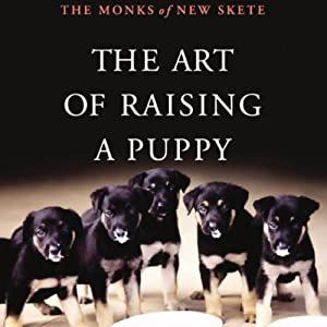 The Art of Raising a Puppy Audiobook