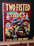 img - for EC Classics #3: Two Fisted Tales book / textbook / text book