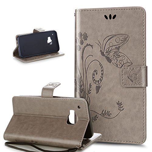 coque-htc-one-m9etui-htc-one-m9-ikasusr-coque-htc-one-m9-bookstyle-etui-housse-en-cuir-case-gaufrage