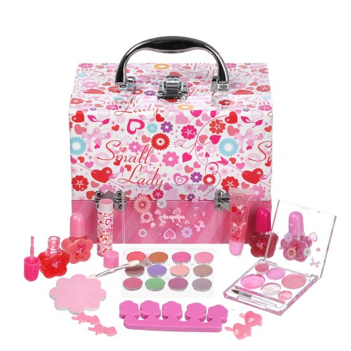 Small lady Vanity Makeup box