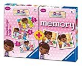 Doctora Juguetes - Multipack Memory + 3 puzzle (Ravensburger 22288 9)