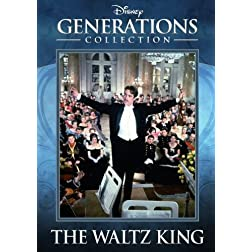 The Waltz King