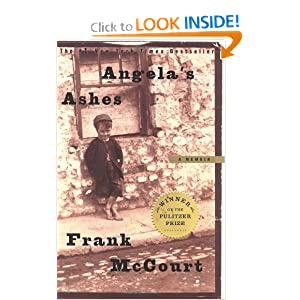 Amazon.com: Angela's Ashes: A Memoir (9780684842677): Frank ...