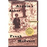 Angela's Ashes: A Memoirby Frank McCourt