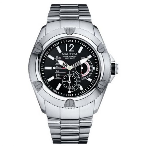 Nautica watch NSR 04 Gents Watch