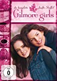 DVD GILMORE GIRLS STAFFEL 5