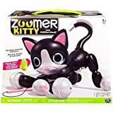 Educational Toys Kids Electronics Zoomer Kitty Zoomer Kitty Kitty & Ace Interactive Cats Toys Games Guarenteed