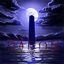 H. P. Lovecrafts Dagon | Livre audio Auteur(s) : H. P. Lovecraft Narrateur(s) : Dominik Valentin Peter