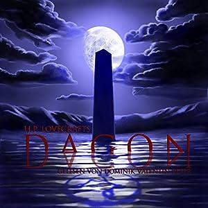H. P. Lovecrafts Dagon Hörbuch