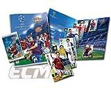 PANINI (パニーニ) 北欧版 UEFAチャンピオンズリーグ 11-12
