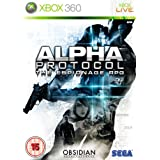 Alpha Protocol - Xbox 360by Sega of America, Inc.
