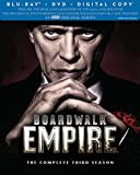 Boardwalk Empire: Complete Third Season [Blu-ray] (Sous-titres franais)