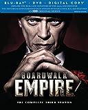 Boardwalk Empire: Season 3 (Blu-ray