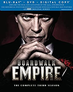 Boardwalk Empire: Season 3 (Blu-ray)