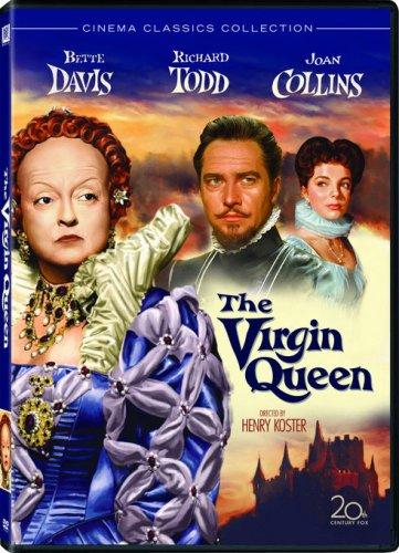 Virgin Queen, The / Любовь королевы (1955)