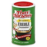 Tony Chacheres Creole Seasoning 8 oz