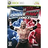 WWE SmackDown! vs. RAW 2007 [Japan Import]