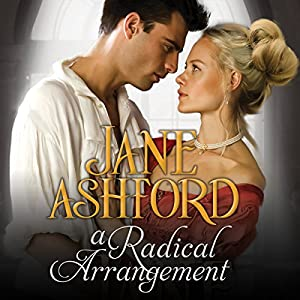 A Radical Arrangement Audiobook